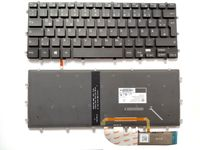 Tastatur f. Dell XPS 15 9550 9550 9560 9570 15-9570 Backlit beleuchtet DE