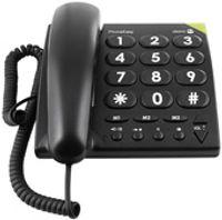Doro 311C Phone EASY Telefon, Freisprechfunktion