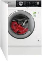 AEG - L8FEI7485 - Einbau-Waschmaschine - 8 kg - vollintegriert