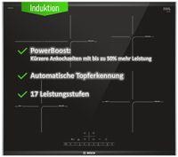 Bosch PIF675FC1E Kochstelle Induktion 60cm