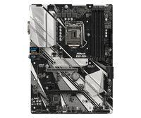 ASRock B365 Pro4 - Intel - LGA 1151 (Socket H4) - LGA 1151 (Socket H4) - 128 GB - DDR4-SDRAM - DIMM