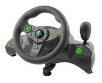 ESPERANZA EGW102 - Steuerrad - PC,Playstation 3 - Digital - 270° - Verkabelt - USB ESPERANZA