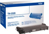 Brother TN-2320 Toner schwarz