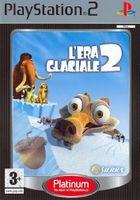 Sierra Ice Age 2, PS2