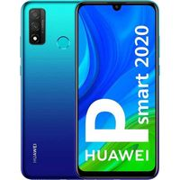 Huawei P smart 2020 (Aurora Blue)