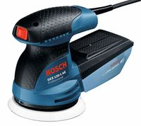 Bosch GEX 125-1 AE, 1.3 kg, 250 W ohne Koffer