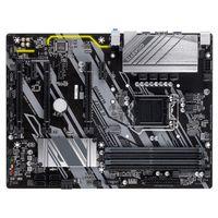 Gigabyte Z390 D - Intel - LGA 1151 (Socket H4) - Intel® Celeron® - Intel® Core™ i3 - Intel Core i5 - Intel Core i7 - Intel Core i9 - Intel® Pentium® - DDR4-SDRAM - DIMM - 2133,2400,2666,2800,3000,3200,3333,3400,3466,3600,3666,3733,3800,4000,4133,4266 MHz