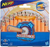 Nerf N-Strike Elite AccuStrike 24er Dart Nachfüllpack