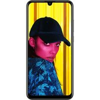 Huawei Smartphone 15,77cm (6,21 Zoll) P Smart 2019, Dual SIM, 64GB, Farbe: Midnight Black