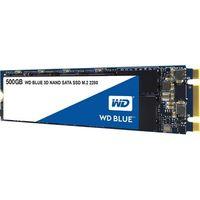 WD Blue Solid State-Laufwerk - M.