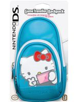 Bigben Interactive Hello Kitty Mini-Rucksack HK12, 13,2 cm, 7 cm, 23 cm