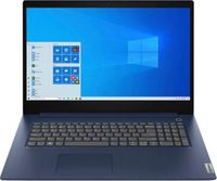 Lenovo IdeaPad 3 17ADA05 Notebook (43,9 cm/17,3 Zoll, AMD Ryzen 3, Radeon Graphics, 512 GB SSD)