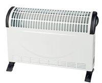Konvektor Heizung Radiator Heizgerät Elektroheizung Heizer Heizkörper 3 Stufen