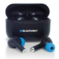 Blaupunkt TRUE WIRELESS EARBUDS TWS 20 BK Bluetooth 5.0 Kopfhörer