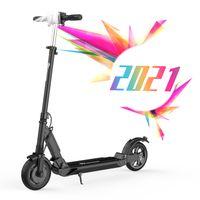 EVERCROSS Elektroroller Erwachsene Electric Scooter 30 km/h, 350W Motor, Anti-Rutsch-Reifen und LCD-Bildschirm, wasserdicht, E-Scooter für Erwachsene und Jugendliche