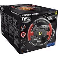 Thrustmaster T150 Ferrari Wheel Lenkrad und Pedale fÃ1/4r PC, PS3 und PS4