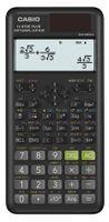 CASIO Schulrechner Modell FX-87 DE Plus 2nd Edition Solar- und Batteriebetrieb