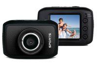 Denver ACT-1301 5 Megapixel High Definition Action-Kamera, 4,57 cm (1,8 Zoll) Display, CMOS-Sensor, USB, Speicherkarte