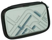 Nintendo 3DS Carry Case Tasche grau