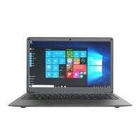 "Jumper Notebook EZbook X5 13,3""FHD Intel Celeron N3350 4GB/128GB eMMC Win10 Home"