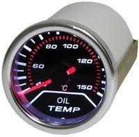 Öltemperatur Anzeige Zusatz Instrument Tenzo Race