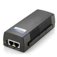 LevelOne POI-2001 Gigabit Power over Ethernet Power Injector