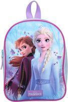 Disney rucksack Frozen II Magical Journey 28 x 22 cm blau