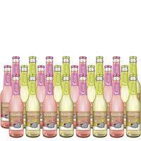 Weinschorle Strandgut rosé und weiß (24 x 0.275 l)