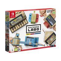Nintendo Labo - Toy-Con 01 Multi-Set - Nintendo Switch
