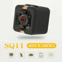 Mini Kamera IP Cam Überwachungkamera Nanny Cam Bewegungserkennung +32GB SD Karte