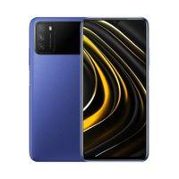 Xiaomi POCO M3, 4GB/64GB, Europäische Version - Farbe : Blau