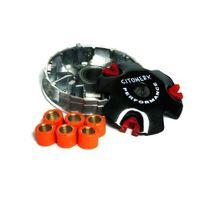 Racing Variomatik für 4 Takt China Roller, Baotian, MKS, Rex RS450