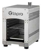 "Tepro ""Toronto Basic Steakgrill"" Gas Oberhitzegrill 800°C"