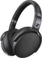 Sennheiser HD 4.40 BT Kabellose geschlossene Bluetooth-Kopfhörer Schwarz