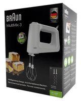 Braun Handmixer Hm3000        773210