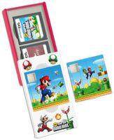 Bigben Interactive Magic Puzzle Case Mario Bros., Mehrfarbig, Nintendo DS Lite, 106 g, 215 x 115 x 28 mm, 29 mm, 117 mm