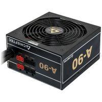 Chieftec A-90 Series GDP-650C - Stromversorgung ( intern ) - ATX12V 2.3 - 80 PLUS Gold - Wechselstrom 230 V - 650 Watt