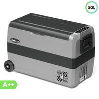 Yeticool Kühlbox TX50 DualZone mit Kompressor