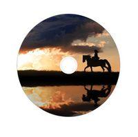 Verbatim - 50 x DVD+R DL - 8.5 GB 8x - mit Tintenstrahldrucker bedruckbare Oberfläche - Spindel