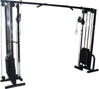 Cable Crossover 2x 80KG - DIONE - Kraftstation - Multi-Kabelzug - Fitness Training Center