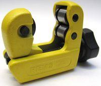 REMS Mini-Rohrabschneider RAS Cu-INOX 113240 3-28 mm Rohrschneider Tube Cutter