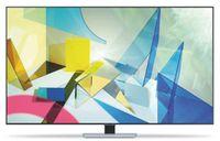 Samsung GQ65Q87TGTXZG Fernseher QLED Smart TV 65 Zoll 4K HDR USB-Aufnahme