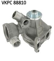 SKF VKPC 88810 Wasserpumpe