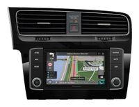PIONEER Navgate EVO Navigation für Golf 7 DAB+ CarPlay Android Auto Piano Black