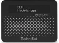 TechniSat CableStar-100 Kabel Dig.-Radio-Empfänger