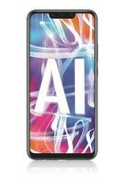 Huawei Mate 20 Lite 16cm (6,3 Zoll),  4GB RAM, 64GB, DualSim, Farbe: Safirblau