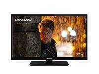 Panasonic TX-32J330E, 81,3 cm (32 Zoll), 1366 x 768 Pixel, HD, LCD, DVB-C,DVB-S,DVB-S2,DVB-T,DVB-T2, Schwarz