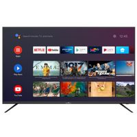 Smart Tech 4K Ultra HD LED TV 140cm (55 Zoll), SMT55F30UC2M1B1, Android Smart TV, HDR10+