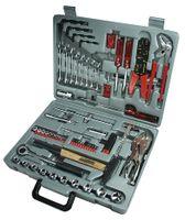 BRÜDER MANNESMANN Werkzeug-Satz 100-tlg im Koffer