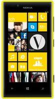 "Nokia 720 Lumia, 10,92 cm (4.3""), 800 x 480 Pixel, IPS, 1 GHz, Qualcomm, S4"